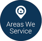 Areas We Service